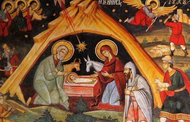 Рождественский пост: что нужно знать